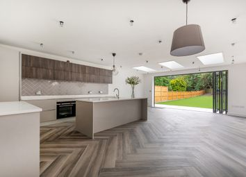 Thumbnail 4 bed detached house for sale in Beckenham Road, West Wickham