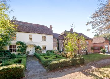 The Drift, Bentley, Hampshire GU10. 6 bed detached house for sale