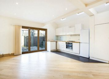 Thumbnail 2 bed flat to rent in Rugby Road, London
