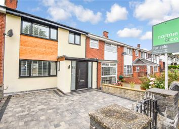 3 bed terraced house for sale in Hollins Lane, Hollins, Bury., Lancs. BL9