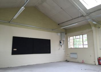 Thumbnail Office to let in Former Canteen, Ellers Mill, Dalston