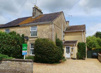 Thumbnail 3 bed semi-detached house for sale in Frogwell, Chippenham