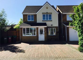 Thumbnail 3 bedroom detached house for sale in Blunden Drive, Langley, Berkshire