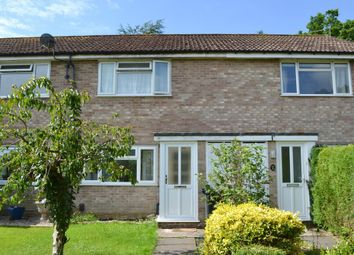 Thumbnail 2 bed terraced house for sale in Bedford Close, Wash Common, Newbury