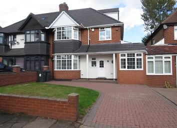 4 bed semi-detached house for sale in Sandhurst Avenue, Hodge Hill, Birmingham B36