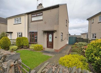 Thumbnail 2 bed property for sale in Underwood Road, Ulverston, Cumbria
