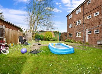 Thumbnail 2 bed flat for sale in Redden Court Road, Harold Wood, Essex