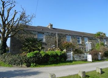 Thumbnail Hotel/guest house for sale in Lyndale Cottage Guest House, 4 Greenbank, Meneage Road, Helston, Cornwall