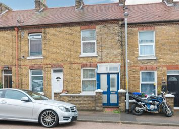 Lorne Road, Ramsgate CT11. 2 bed terraced house