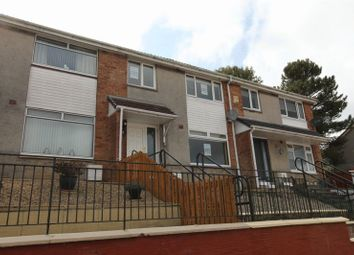 Thumbnail 3 bed terraced house for sale in Finglas Avenue, Paisley