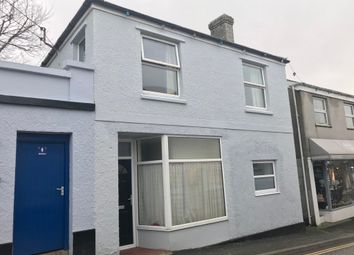 Thumbnail 4 bed link-detached house for sale in Churchtown, St. Agnes
