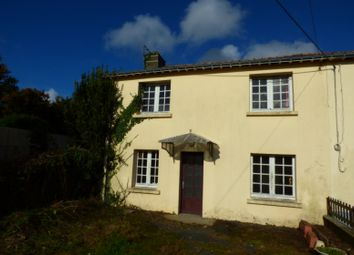 Thumbnail 2 bed country house for sale in Ruffiac, Morbihan, 56140, France