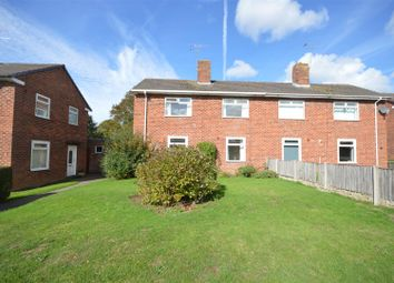 Thumbnail 3 bed semi-detached house for sale in Hawkins Road, Neston
