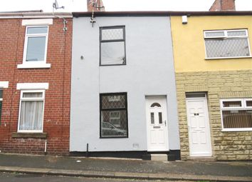 Thumbnail 3 bed terraced house to rent in Co Operative Street, Goldthorpe, Rotherham