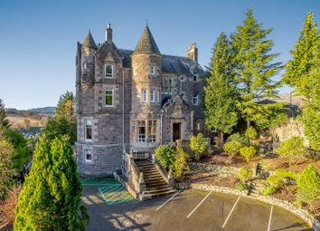 Thumbnail 21 bed country house for sale in Drummond Terrace, Crieff