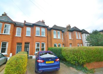 Thumbnail 4 bed terraced house to rent in Pepys Road, Raynes Park, London