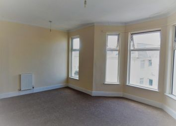 Thumbnail 1 bed flat to rent in Collingwood Avenue, Prince Rock Plymouth