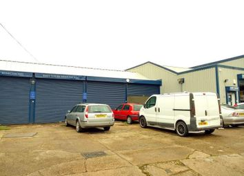 Thumbnail Light industrial to let in 4A Swaines Industrial Estate, Ashingdon Road, Rochford