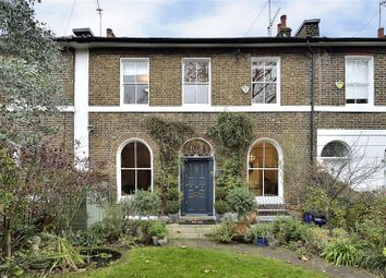 Thumbnail 4 bed property for sale in Malvern Terrace, London