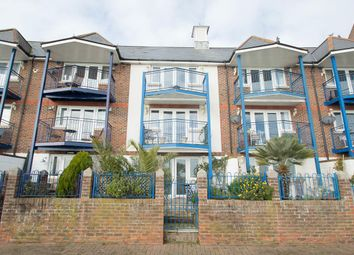 Thumbnail 5 bed town house for sale in Bermuda Place, Eastbourne