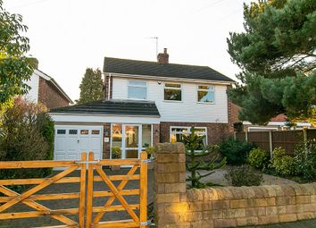 3 bed detached house for sale in Salcombe Drive, Redhill, Nottingham NG5
