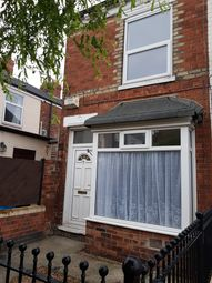 Thumbnail 2 bedroom semi-detached house to rent in Churchill Avenue, Hull
