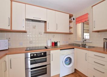 Thumbnail 2 bedroom flat for sale in West Street, Gravesend, Kent
