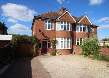 3 bed semi-detached house for sale in Aston Clinton Road, Weston Turville, Aylesbury HP22