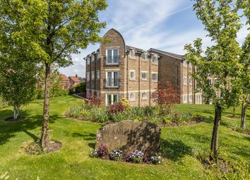 Thumbnail 1 bed flat for sale in Bramley Court, Standish, Wigan