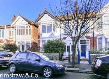 Thumbnail 5 bed property for sale in Fordhook Avenue, Ealing Common, London