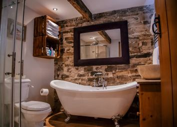Thumbnail 3 bed cottage for sale in Stoneheads, Whaley Bridge