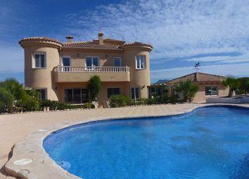 Thumbnail Villa for sale in Sax, Sax, Alicante, Valencia, Spain