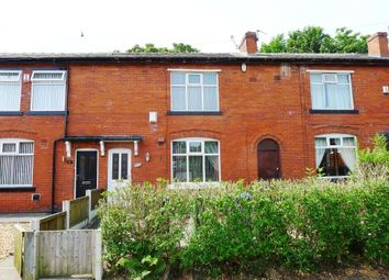 Thumbnail 2 bed town house to rent in Glenboro Avenue, Bury