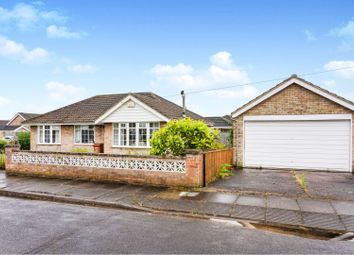 Thumbnail 2 bed detached bungalow for sale in Torbay Drive, Scartho