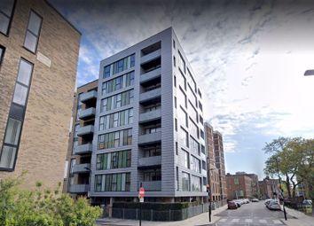 3 bed flat to rent in The City Mills, Laburnum Street E2