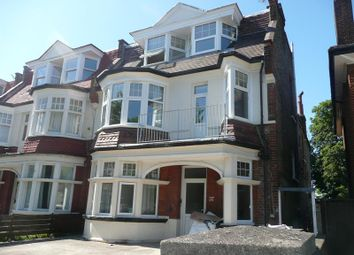 Thumbnail 1 bed flat to rent in Lynton Road, Acton, London