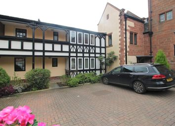 2 bed flat for sale in Caldy Mews, Caldy, Wirral CH48
