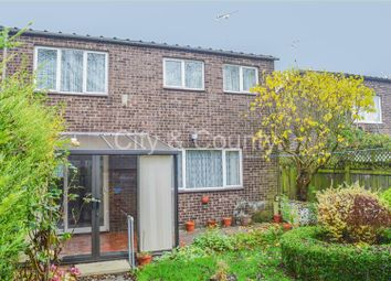 Thumbnail 3 bed end terrace house for sale in White Cross, Ravensthorpe, Peterborough