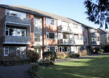 Thumbnail 2 bed flat to rent in Stourton, 27 Marlborough Road, Bournemouth