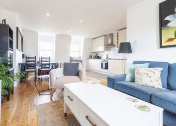 Thumbnail 3 bed flat for sale in Messina Avenue, West Hampstead