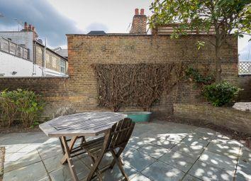 Thumbnail 2 bed flat for sale in Gambetta Street, Battersea, London