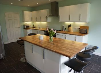 Thumbnail 4 bed detached house for sale in Pilling Lane, Preesall
