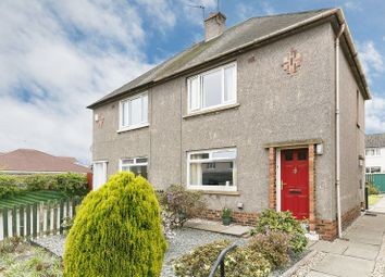 Thumbnail 2 bed semi-detached house for sale in 4 Dundas Avenue, South Queensferry, Edinburgh