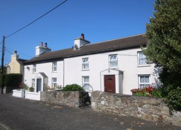 Thumbnail 6 bed cottage for sale in Lhag Sumark & East View, Ballafesson, Port Erin