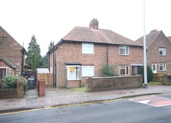 Thumbnail 4 bed semi-detached house to rent in Forty Acres Road, Canterbury