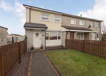 Thumbnail 2 bedroom end terrace house for sale in Moorfield Road, Blantyre, Glasgow, South Lanarkshire