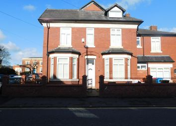 Thumbnail 5 bed detached house for sale in Tootal Road, Salford