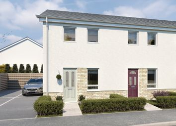 Thumbnail 2 bed terraced house for sale in Newtown Road, Highbridge