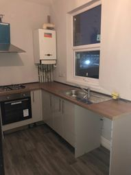 Thumbnail 1 bed flat to rent in Woodgate, Leicester