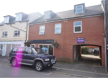 Thumbnail 1 bed flat for sale in 2A South Street, Lymington
